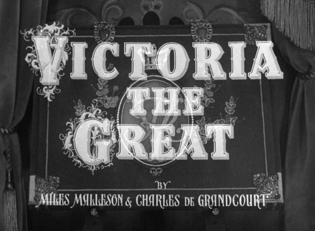 Victoria the Great screen shot